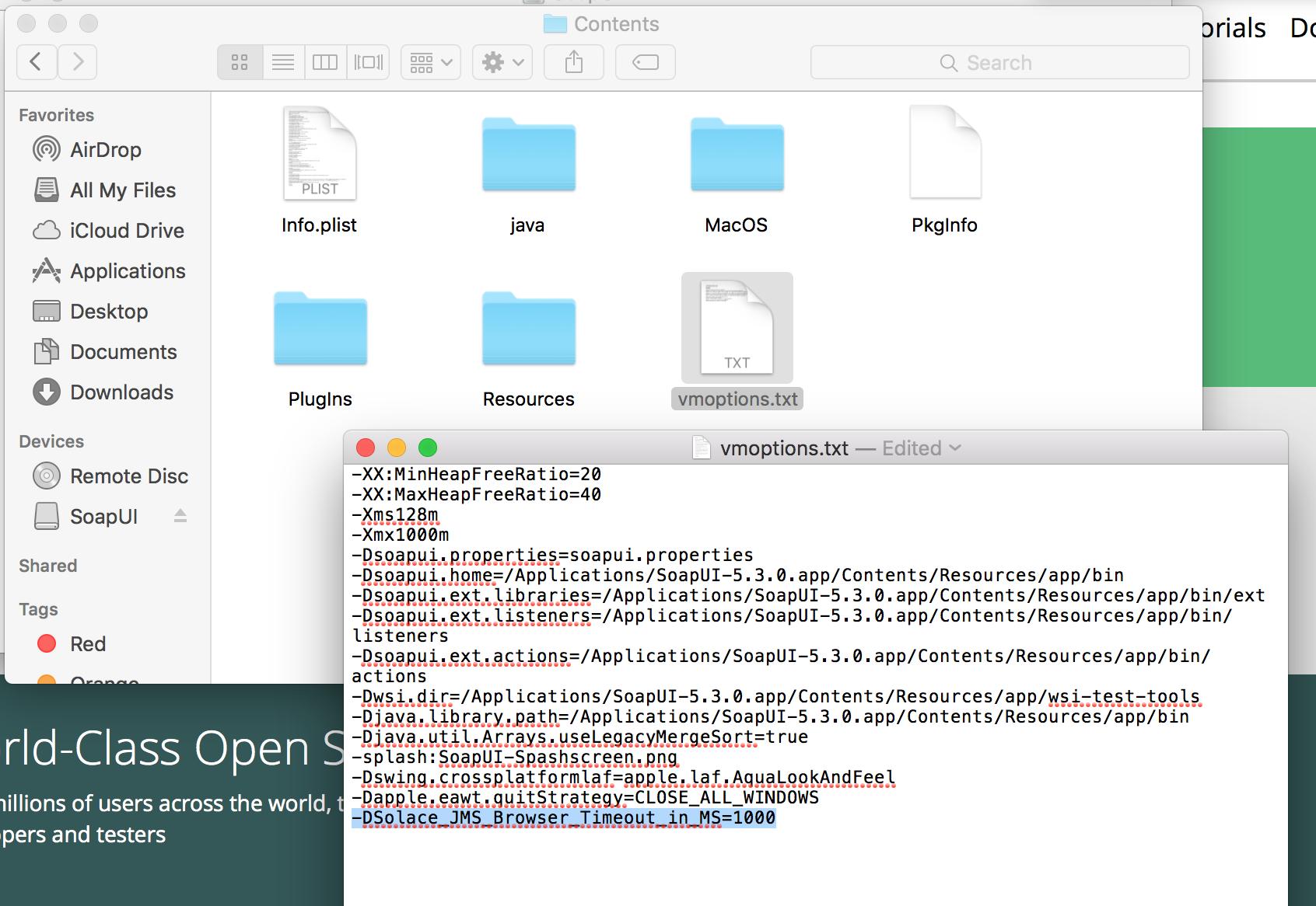 soapui-modify-hermesjms-startup-mac